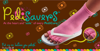 Pedi Savers