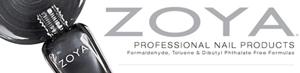 Zoya Nail Polish Logo 113