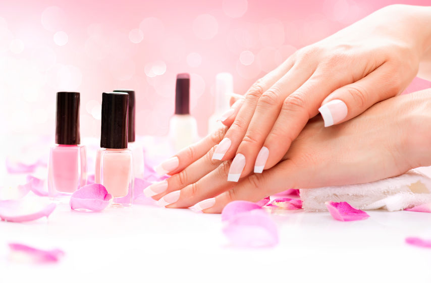 Panache Manicure