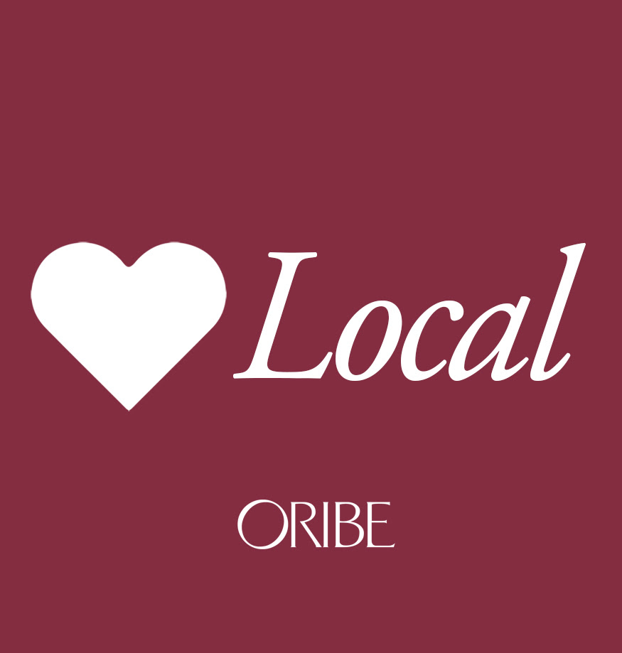 Oribe Love Local