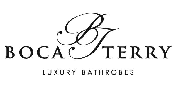 Boca Terry Logo