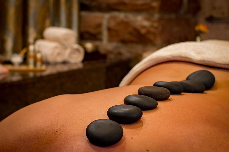 Hot Stone Massage Therapy | Panache Salon and Spa in Erie, PA