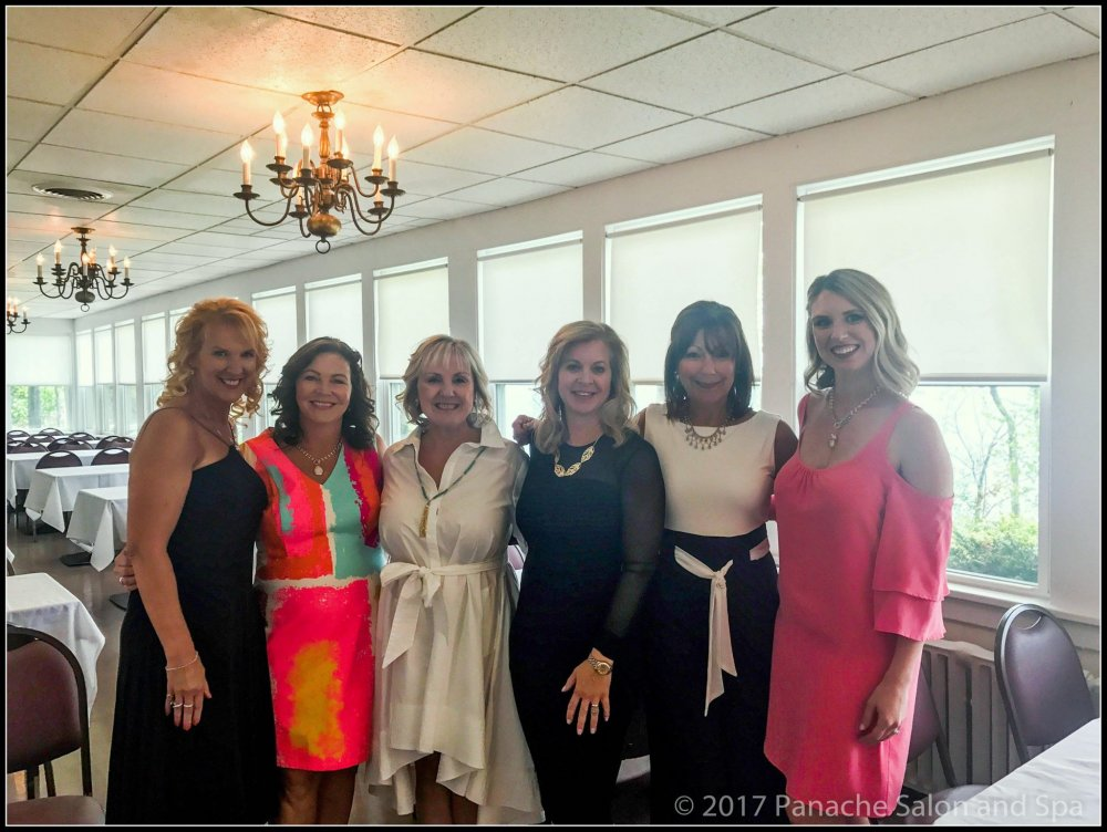Seeds of Hope Fashion Show & Luncheon