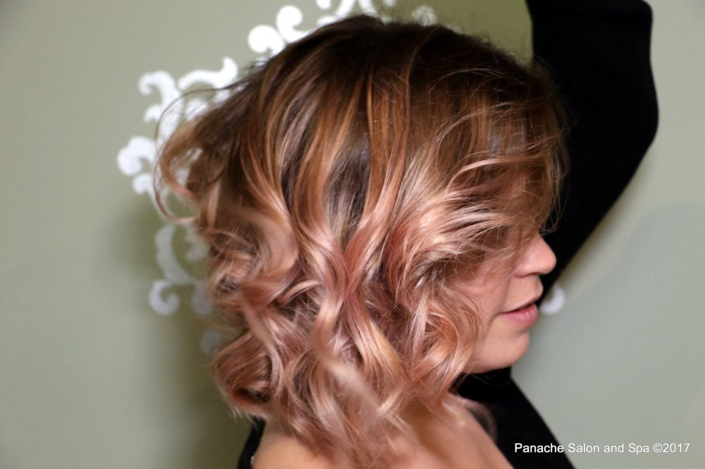 Hair Coloring and Dyeing in Erie, PA - Panache Salon and Spa