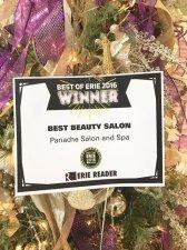 Best of Erie: Best Beauty Salon 2016