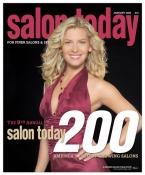 Press Release - Salon Today Top 200 List 2006