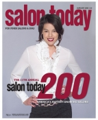 Press Release - Salon Today Top 200 List 2008