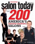 Press Release - Salon Today Top 200 List 2009