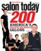 Press Release - Salon Today Top 200 List 2009