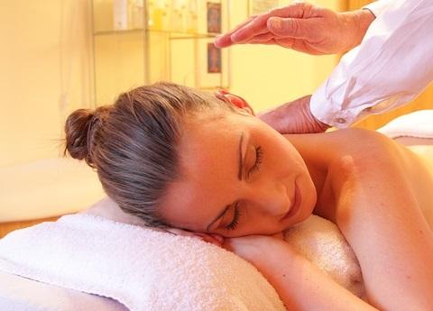 Therapeutic Spa Treatments at Panache Salon & Spa in Erie, PA